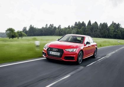 2018 Audi S4 3.0 TFSI quattro tiptronic 15