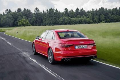 2018 Audi S4 3.0 TFSI quattro tiptronic 16