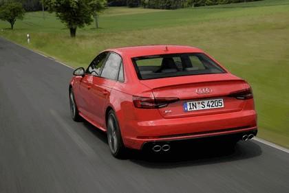 2018 Audi S4 3.0 TFSI quattro tiptronic 18