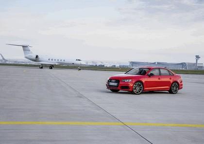2018 Audi S4 3.0 TFSI quattro tiptronic 20