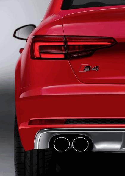 2018 Audi S4 3.0 TFSI quattro tiptronic 27