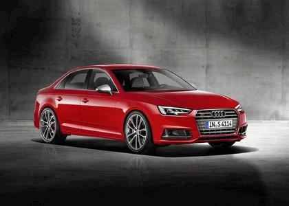 2018 Audi S4 3.0 TFSI quattro tiptronic 29
