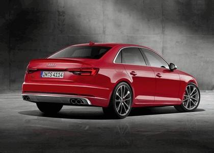 2018 Audi S4 3.0 TFSI quattro tiptronic 30