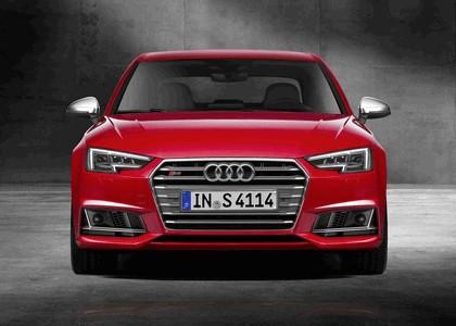 2018 Audi S4 3.0 TFSI quattro tiptronic 31