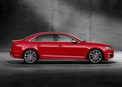 2018 Audi S4 3.0 TFSI quattro tiptronic 32