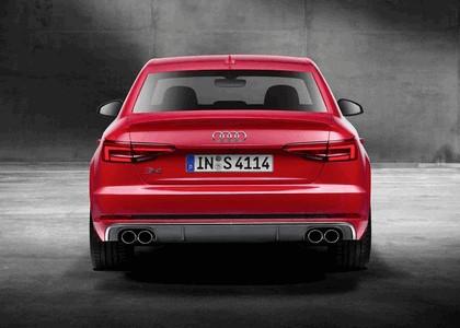 2018 Audi S4 3.0 TFSI quattro tiptronic 33