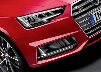 2018 Audi S4 3.0 TFSI quattro tiptronic 34