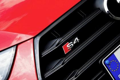 2018 Audi S4 3.0 TFSI quattro tiptronic 35