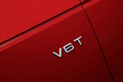 2018 Audi S4 3.0 TFSI quattro tiptronic 40
