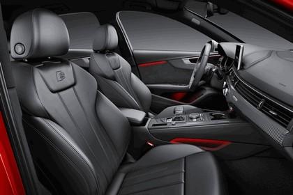 2018 Audi S4 3.0 TFSI quattro tiptronic 42