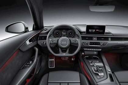 2018 Audi S4 3.0 TFSI quattro tiptronic 43