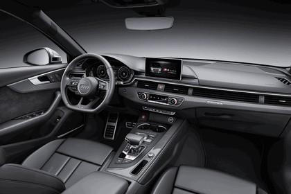 2018 Audi S4 3.0 TFSI quattro tiptronic 44