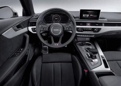2018 Audi S4 3.0 TFSI quattro tiptronic 45