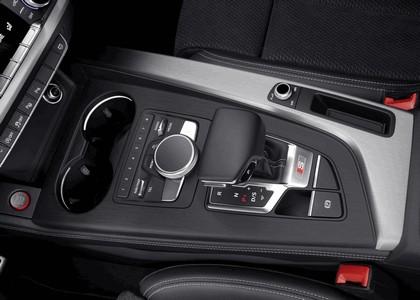 2018 Audi S4 3.0 TFSI quattro tiptronic 48