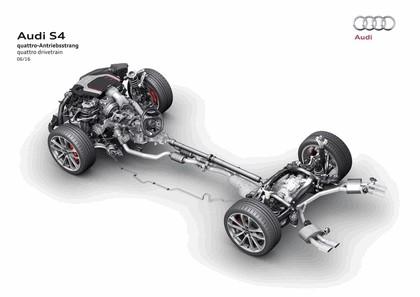 2018 Audi S4 3.0 TFSI quattro tiptronic 51