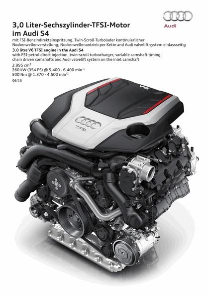2018 Audi S4 3.0 TFSI quattro tiptronic 52