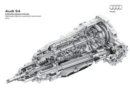 2018 Audi S4 3.0 TFSI quattro tiptronic 54