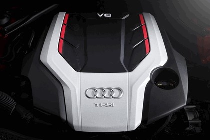 2018 Audi S4 3.0 TFSI quattro tiptronic 55