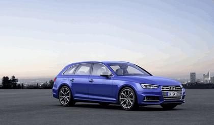 2018 Audi S4 Avant 3.0 TFSI quattro tiptronic 1