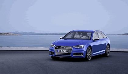 2018 Audi S4 Avant 3.0 TFSI quattro tiptronic 5