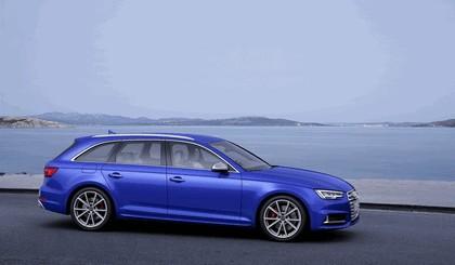 2018 Audi S4 Avant 3.0 TFSI quattro tiptronic 7