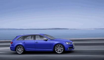 2018 Audi S4 Avant 3.0 TFSI quattro tiptronic 8