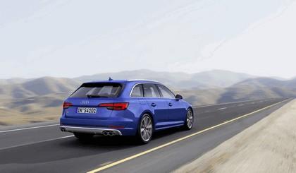 2018 Audi S4 Avant 3.0 TFSI quattro tiptronic 13
