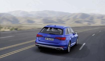 2018 Audi S4 Avant 3.0 TFSI quattro tiptronic 14