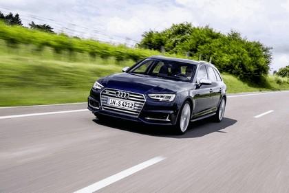 2018 Audi S4 Avant 3.0 TFSI quattro tiptronic 15