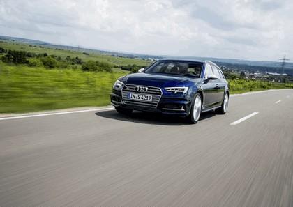 2018 Audi S4 Avant 3.0 TFSI quattro tiptronic 16
