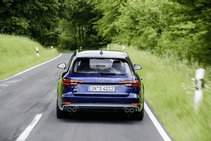 2018 Audi S4 Avant 3.0 TFSI quattro tiptronic 18