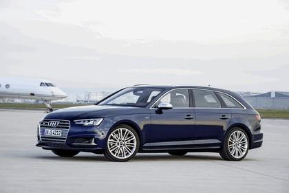 2018 Audi S4 Avant 3.0 TFSI quattro tiptronic 21