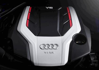 2018 Audi S4 Avant 3.0 TFSI quattro tiptronic 27