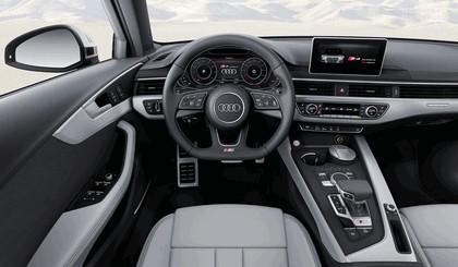2018 Audi S4 Avant 3.0 TFSI quattro tiptronic 28
