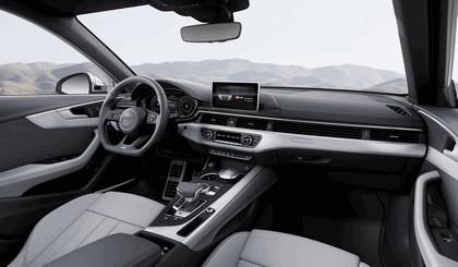2018 Audi S4 Avant 3.0 TFSI quattro tiptronic 29