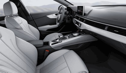 2018 Audi S4 Avant 3.0 TFSI quattro tiptronic 30
