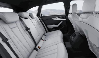 2018 Audi S4 Avant 3.0 TFSI quattro tiptronic 31