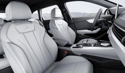 2018 Audi S4 Avant 3.0 TFSI quattro tiptronic 32