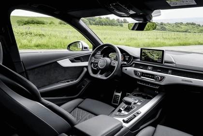2018 Audi S4 Avant 3.0 TFSI quattro tiptronic 34