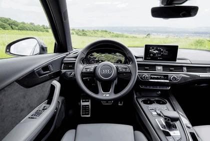 2018 Audi S4 Avant 3.0 TFSI quattro tiptronic 35