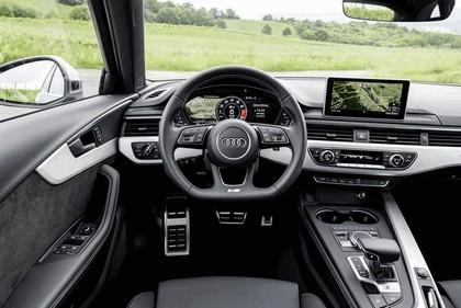 2018 Audi S4 Avant 3.0 TFSI quattro tiptronic 36