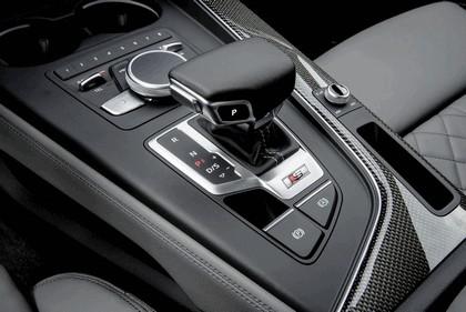 2018 Audi S4 Avant 3.0 TFSI quattro tiptronic 37