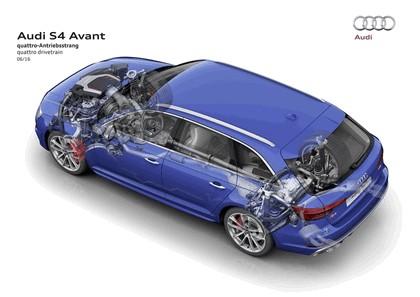 2018 Audi S4 Avant 3.0 TFSI quattro tiptronic 40