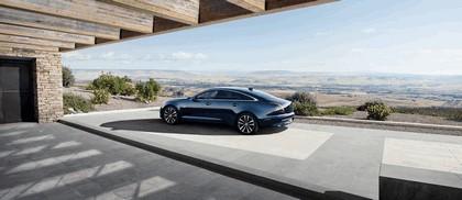 2018 Jaguar XJ 50 5