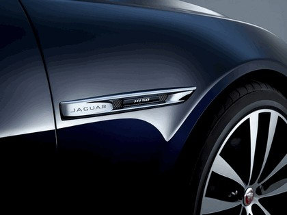 2018 Jaguar XJ 50 6