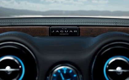 2018 Jaguar XJ 50 10