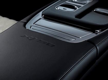 2018 Jaguar XJ 50 11