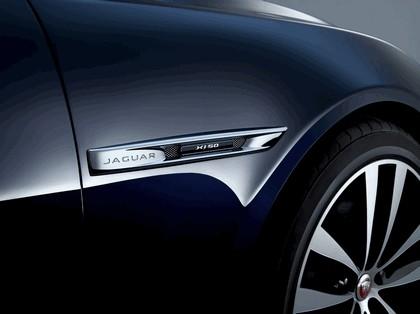 2018 Jaguar XJ 50 LWB 6