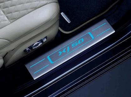 2018 Jaguar XJ 50 LWB 7
