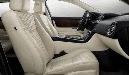 2018 Jaguar XJ 50 LWB 8